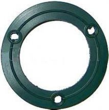 Gasket for fuel gauge tank unit